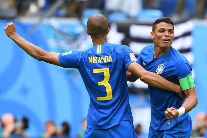 Бразилын хожлын фото агшин
