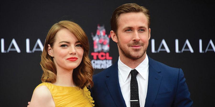 """""""Ла Ла Ланд"""" Оскарын 14 номинацид нэр дэвшлээ"""