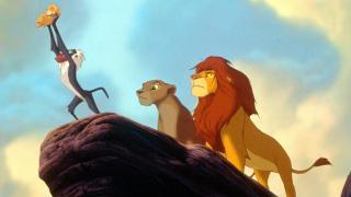 """""""Араатны хаан арслан""""-д Билли Эйчнер, Сэт Роган нар дуу оруулах гэнэ"""