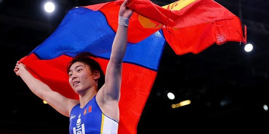 С.Батцэцэгт Монгол Улсын Хөдөлмөрийн баатар цол хүртээх тухай зарлиг гаргалаа
