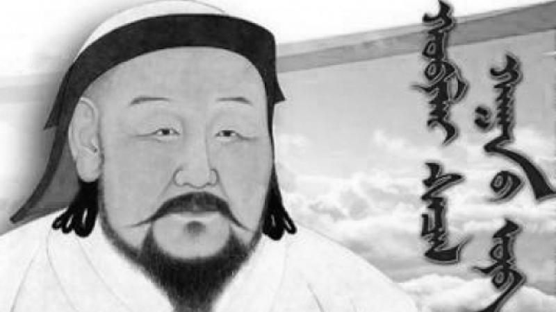 Хубилай хааны дүр төрхийг сэргээн урласан лаан баримлыг толилуулна