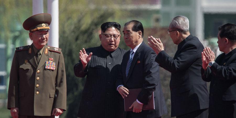 Хойд Солонгос Их Британийн талд эмгэнэл илэрхийлжээ