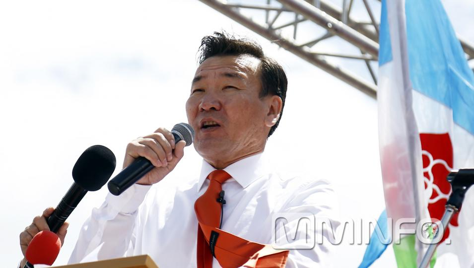 С.Ганбаатар: Дахин сонгууль болвол МАХН нэр дэвшигчээ тодруулна