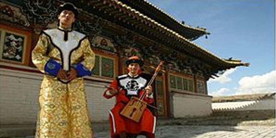 Монгол хөөмийг дэлхийд таниуллаа