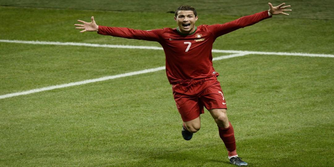 Криштиано Роналдо: Португалыг хагас шигшээд хүрнэ гэж хэн ч бодоогүй байх