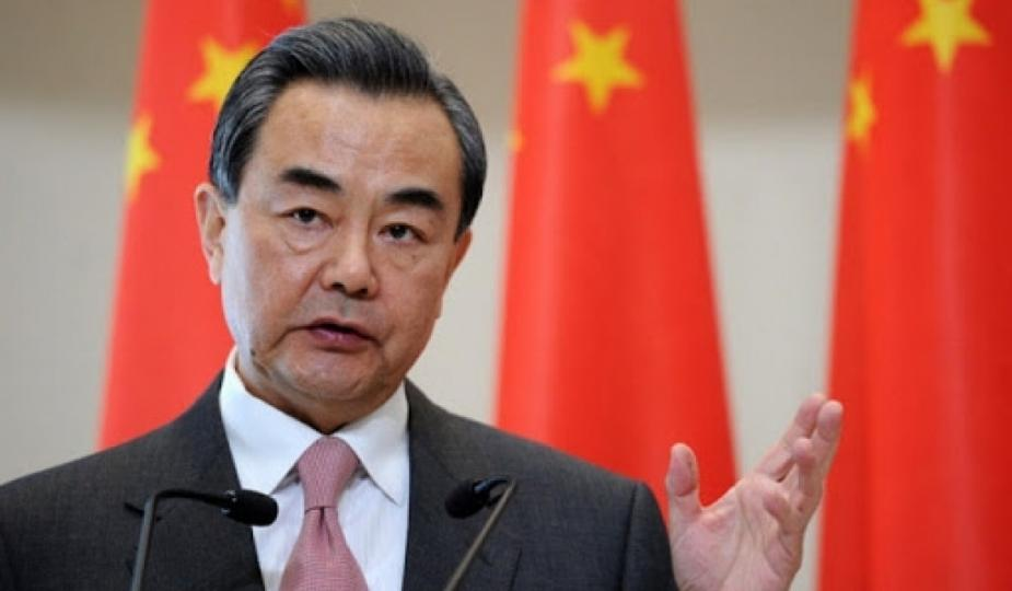 БНХАУ-ын Гадаад хэргийн сайд Ван И энэ сарын 15-16-нд Монгол Улсад айлчилна