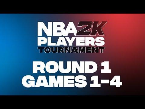 ШУУД: NBA тоглогчид NBA 2K тоглоомоор өрсөлдөж байна