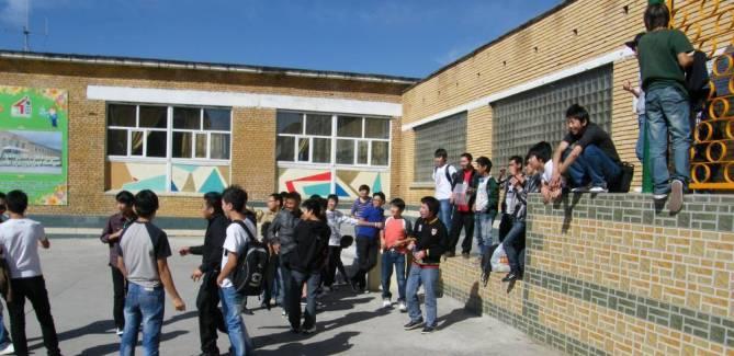 Орон нутгийн сурагчид долоо хоног амарна