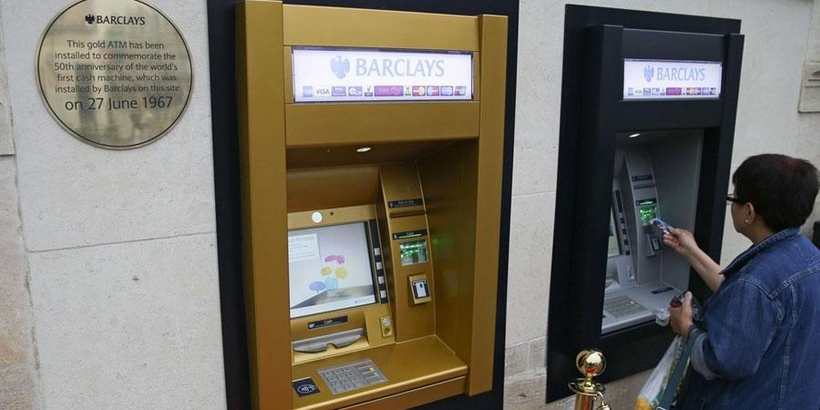 ATM суурилуулсанаас хойш 50 жил болжээ