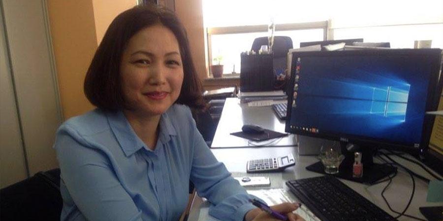 С.Дулмаа:  Монгол Улсын хувьд иргэдийн өдөрт авч буй давсны хэмжээ дэлхийн зөвлөмжөөс  2.3 дахин их байна