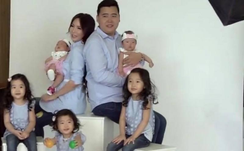 Дуучин Ану: Таван охинтой болчихоод хурим хийх ёстой байжээ