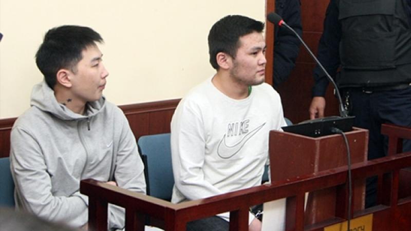 13 настай охиныг хөнөөсөн хэрэгтнүүдийн ялыг хэвээр үлдээжээ