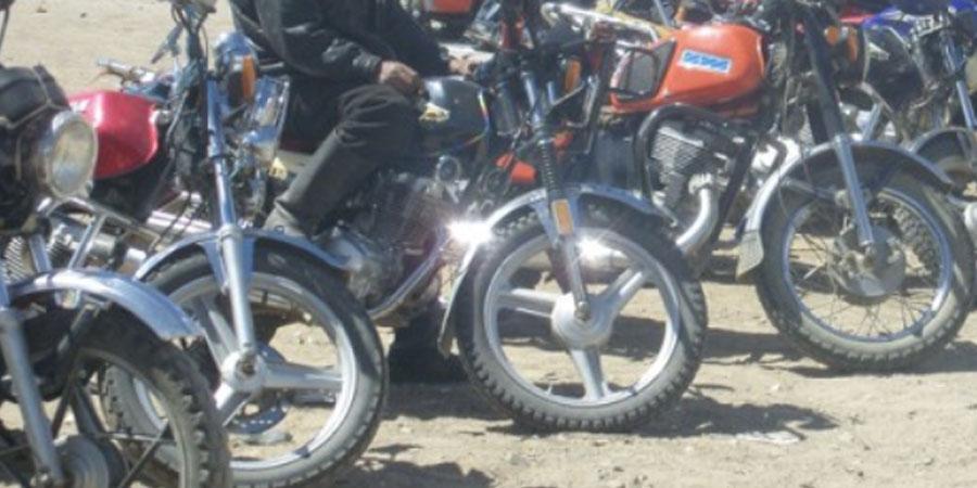 Хамгийн олон хавх хураасан аймгийг мотоциклоор урамшуулна