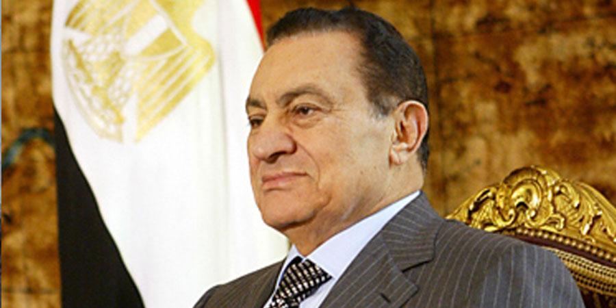 Хосни Мубарак эмнэлгээс гарна