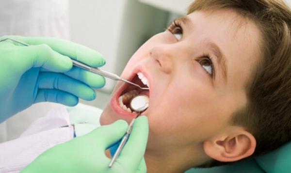 Нийслэлийн хэмжээнд 5-6 насны хүүхдийн шүд цооролт 76.1 хувьтай байна