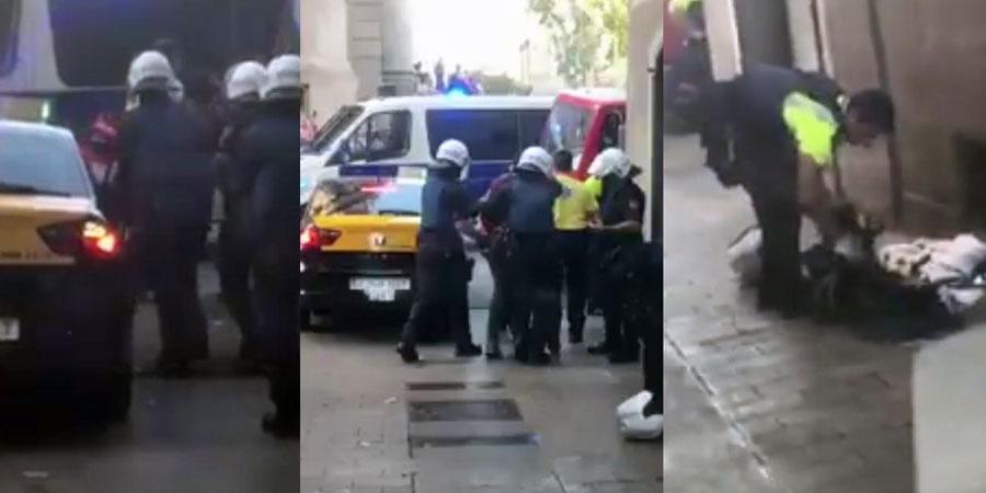 Барселонад халдлага болж, 13 хүн амиа алджээ