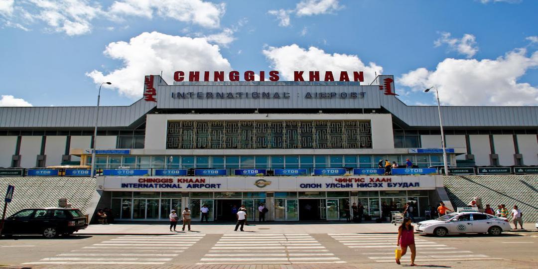 """""""Чингис хаан"""" ОУНБ руу автомашин нэвтрэхийг хориглолоо"""