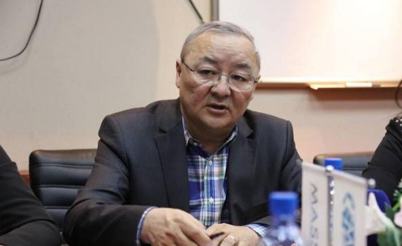 Ц.Монгол: Монголынхоо баялгийг сорчилж, ухаж төнхөөд  байгаа нөхдүүдийг өмгөөлөх дургүй