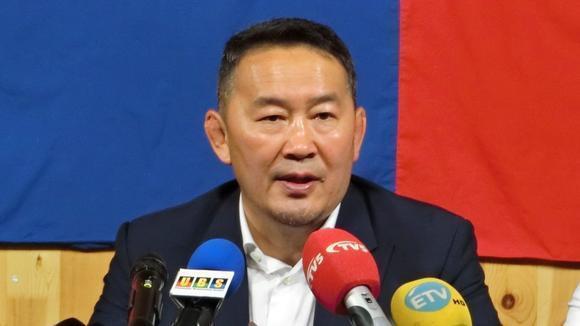 Ерөнхийлөгч Хан-Уул, Баянзүрх дүүргийнхэнтэй уулзана