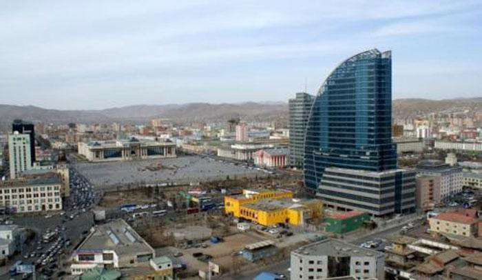 Улаанбаатарт өнөөдөр 1 градусын дулаан байна