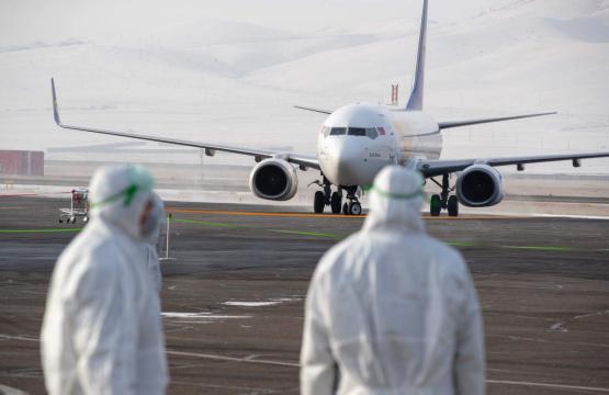 Сөүл-Улаанбаатар чиглэлд энэ сарын 8-ны өдрийн нислэгээр буцах иргэдийн бүртгэлийг ЭСЯ, МИАТ компанитай хамтран утсаар хийнэ