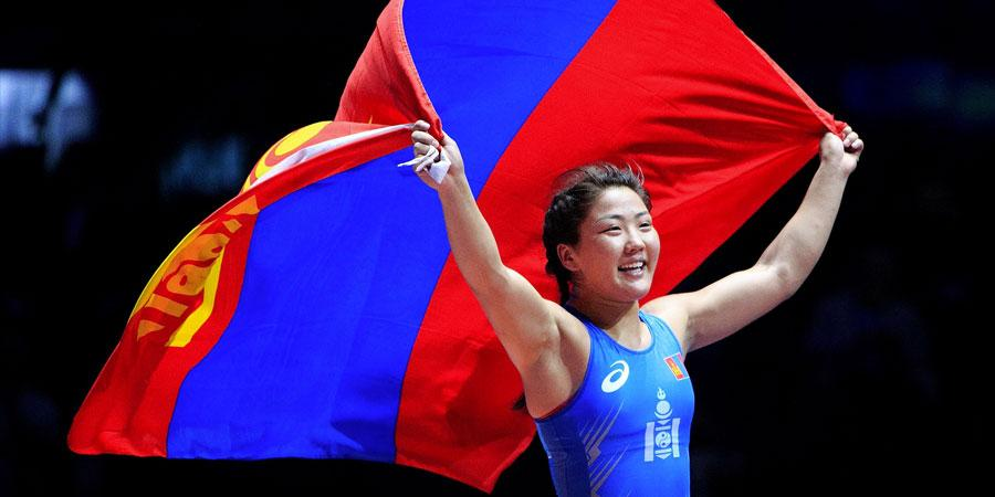 П.Орхон Монголын чөлөөтийн түүхэн дэх тав дахь дэлхийн аварга боллоо