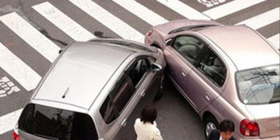 0-10 насны зургаан хүүхэд автын ослоос бэртжээ