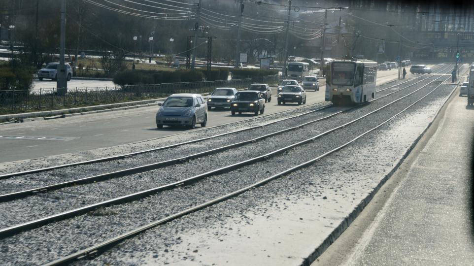 Холимог тээврийн үйлчилгээ ухаалаг системийн тусламжтай иргэдэд шуурхай хүрнэ