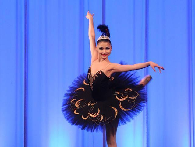 О.Анужин олон улсын балетийн тэмцээнээс алтан медаль хүртлээ