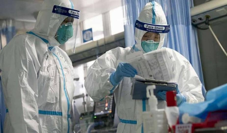 30 хүнээс коронавирус илэрч нийт тохиолдол 2723 болжээ