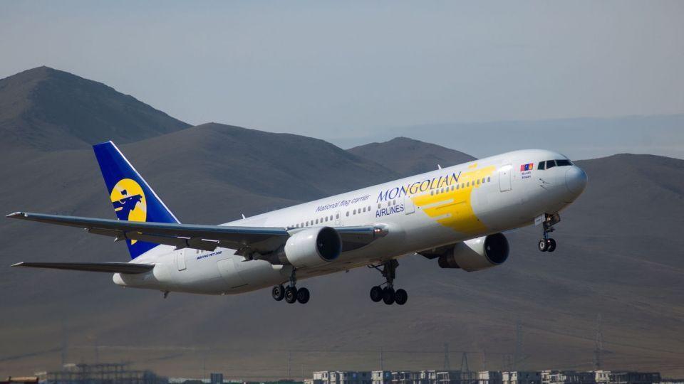 Сөүл-Улаанбаатар чиглэлийн тусгай үүргийн онгоцоор 165 иргэн эх орондоо ирнэ