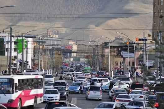 Өнөөдөр нийтийн тээврийн чиглэлд 17.00 цаг хүртэл өөрчлөлт орлоо