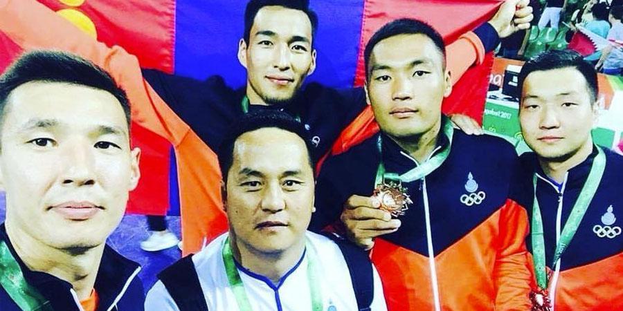 Монгол Улсын чансаа дээшилж 190 улсаас 39-д эрэмбэлэгдэж эхэллээ