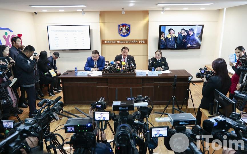Монголд ажиллаж байгаа БНАСАУ-ын иргэдийг албадан гаргаж байна