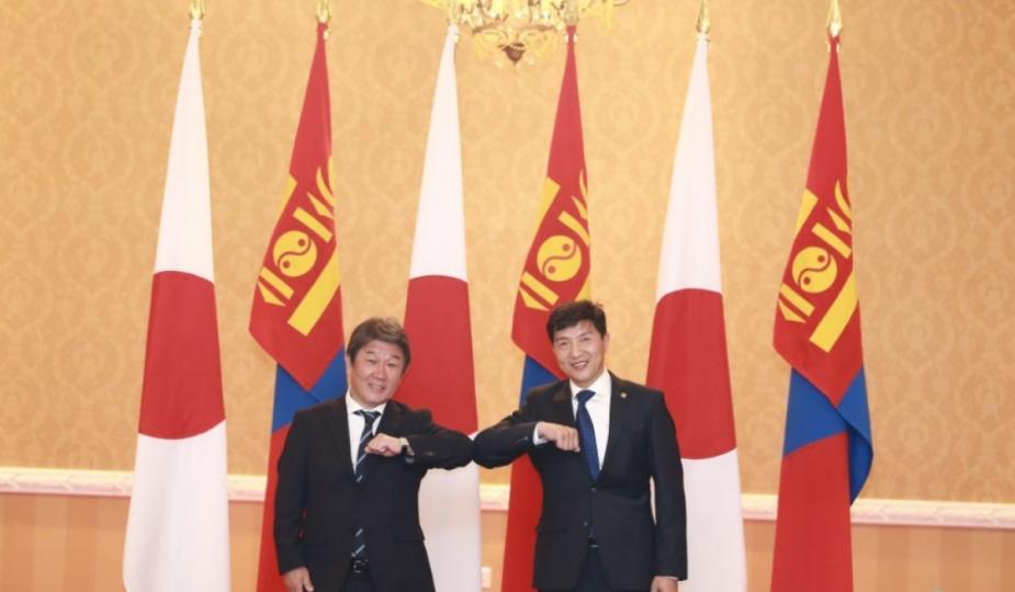 Японы Засгийн газраас 25 тэрбум иенийн зээл авна