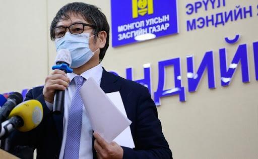 Д.Нямхүү: Таван хүн эдгэрч, таван хүнд коронавирусийн халдвар илэрлээ
