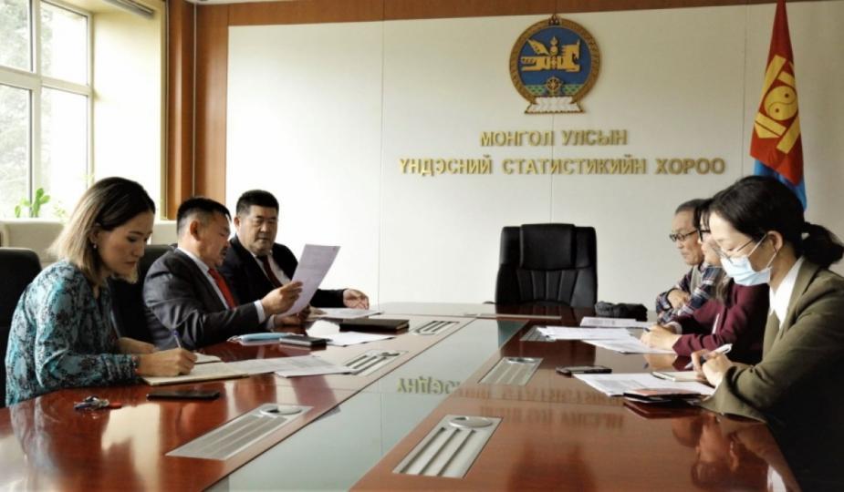 Ирэх сард төрийн албан хаагчдаас монгол бичгийн шалгалт авна