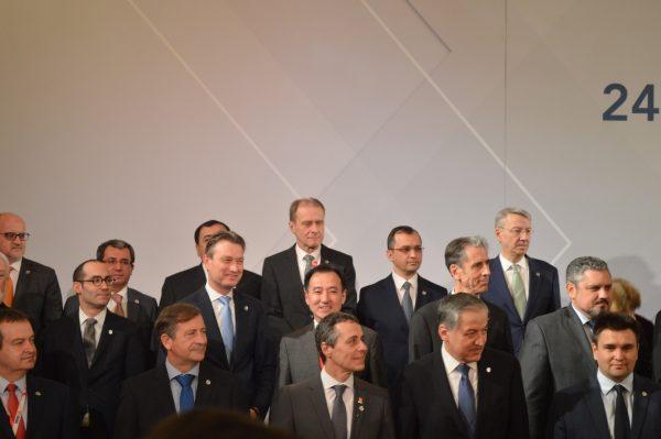 """Д. Цогтбаатар: Европын Холбооны """"хар жагсаалт""""-аас гаргах ажлыг эхлүүллээ"""