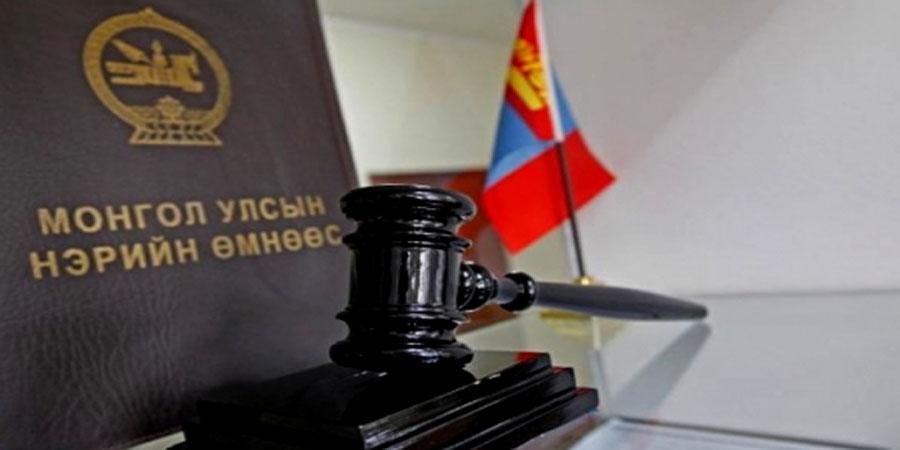 Монгол Улсын Ерөнхийлөгч Х.Баттулга цаазын ялыг сэргээхээр хуульчдын баг ажиллуулж байгаа