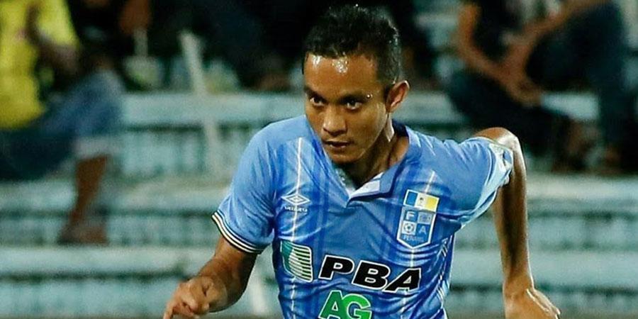 Малайз хөлбөмбөгч Субри 2016 оны шилдэг гоолын шагналыг авлаа