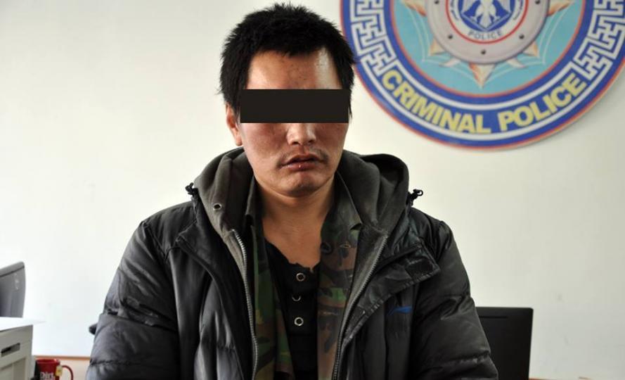 Хүчин, дээрмийн хэрэг хийсэн хэрэгтэнг баривчилжээ