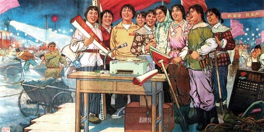 Хятад эрчүүдийн тоо эмэгтэйчүүдээс 33 саяар давжээ