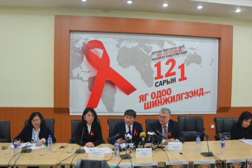 Монгол Улсад ДОХ-ын халдвар авсан 267 хүн бүртгэгджээ