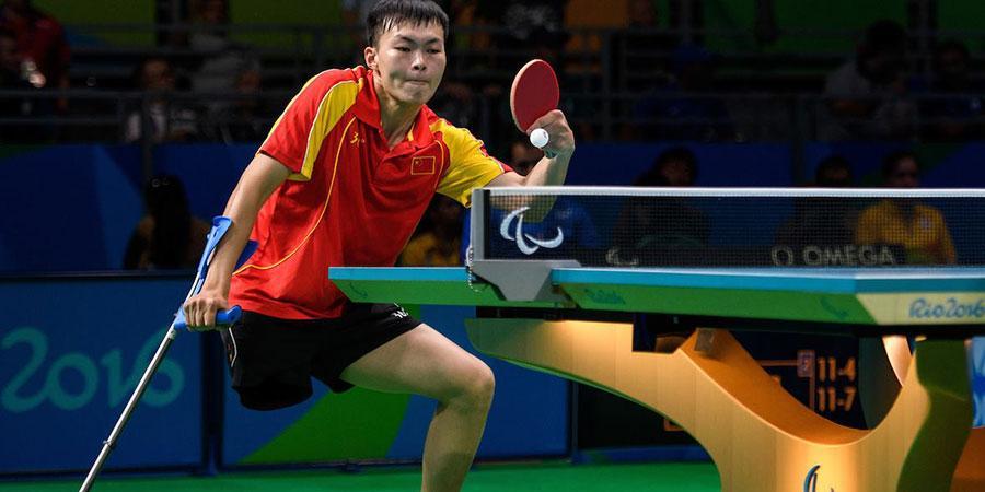 Паралимпийн фото агшин