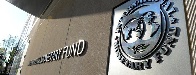 ОУВС: Дэлхийн эдийн засагт шинэ далд эрсдлүүд тулгарч байна