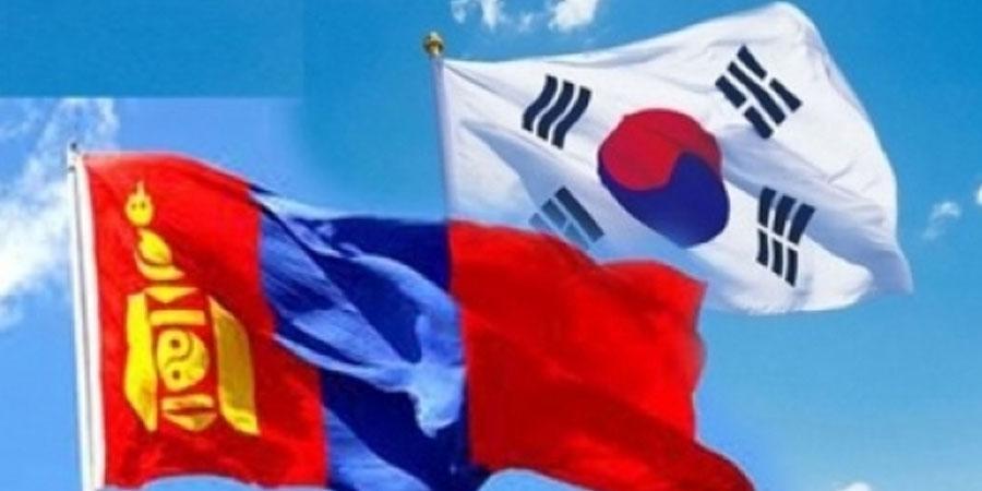 Монголын урлагийг БНСУ-д сурталчилна
