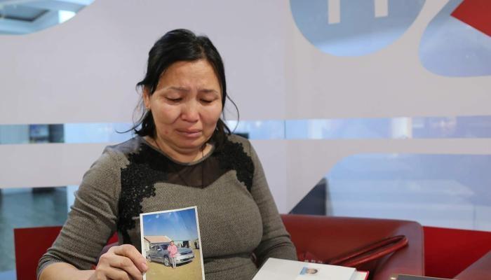 Алга болсон Д.Сэржмядаг охины ээж Ерөнхийлөгчөөс тусламж хүслээ