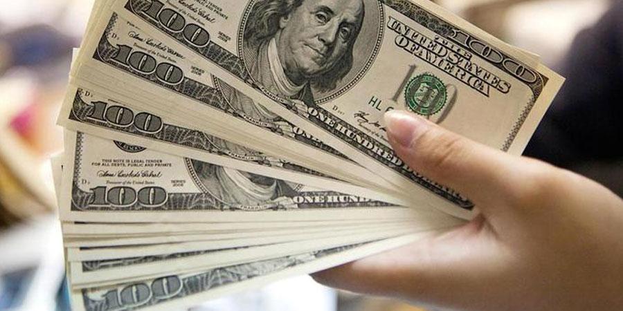 Хуурамч доллар солиулахыг завджээ