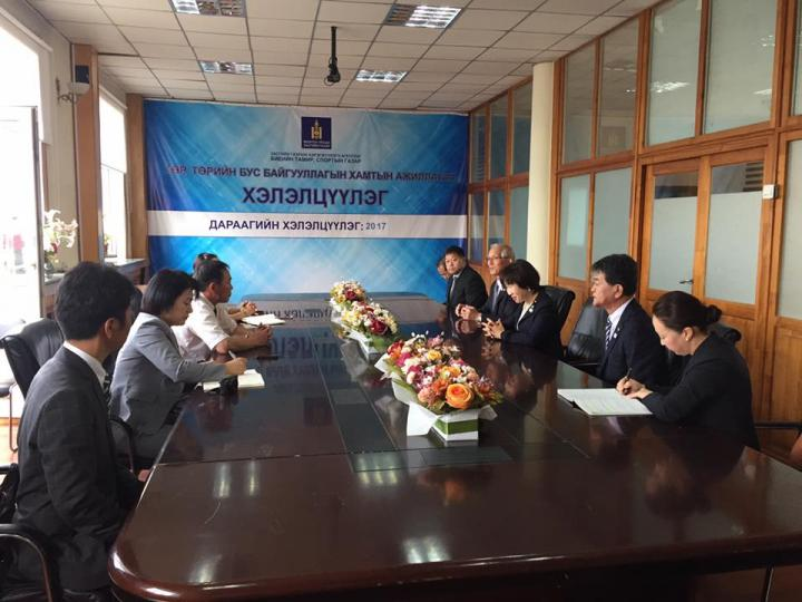 Монголын боксчид олимпийн өмнөх бэлтгэлээ Японд  хангана