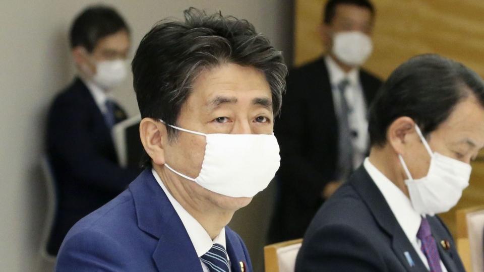 Коронавирусийн халдвар Япон улсад 11 мянга гаруй тохиолдол бүртгэгдээд байна